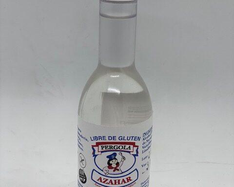 Aromatizante artificial AZAHAR